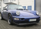 Frontlippe 964 GT